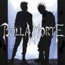 bella morte - where shadows lie CD 2000 cleopatra 14 tracks used mint