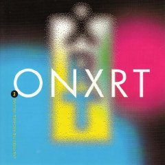 ONXRT live from the archives volume 2 - CD 93 wxrt chicago house used mint