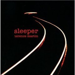 terence martin - sleeper CD 2002 good dog music used mint