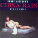 randy jackson's china rain - bed of nails CD beyond records made in canada used mint