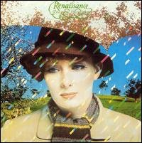 renaissance - a song for all seasons CD 1978 sire 2002 warner music japan new