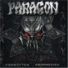 paragon - forgotten prophecies CD + DVD 2007 remedy import used mint