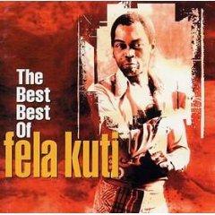 fela kuti - the best best of fela kuti CD 2-disc 2000 MCA universal used mint barcode punched