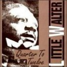 little walter - quarter to twelve CD drive baur music new factory sealed