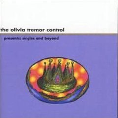 the olivia tremor control presents singles and beyond CD 2000 emperor norton 20 tracks used mint