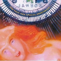 jawbox - for your own special sweetheart CD 1994 atlantic used mint