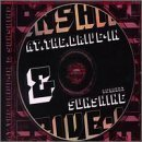 at the drive in & sunshine CD ep 2000 big wheel 5 tracks used mint