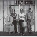 big lazy - self-titled CD 1999 tasankee records used very good