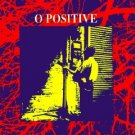 o positive - only breathing / cloud factory CD 1988 link printed in canada used mint