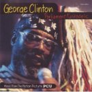 george clinton parliament funkadelic - music from the motion picture PCU CD 1994 fox used mint