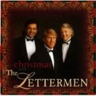 the lettermen - christmas with the lettermen CD 1995 unison used mint