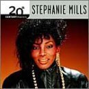 best of stephanie mills - 20th Century Masters Millennium Collection CD 2000 MCA used mint