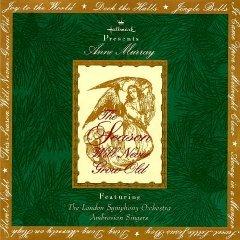 anne murray - the season will never grow old CD 1993 hallmark used mint