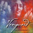 vanguard recordings for connoisseur collector's edition CD 4-disc boxset 1997 vanguard used mint