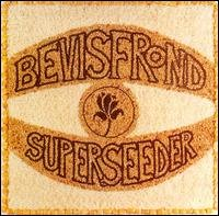 bevis frond - superseeder CD 1999 woronzow woo made in england used mint