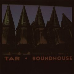 tar - roundhouse and handsome CD 1990 amphetamine reptile 16 tracks used mint