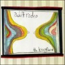 adult rodeo - the kissyface CD 1999 shimmy disc new factory sealed