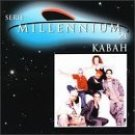 kabah - serie millennium 21 CD double 2000 universal latino used mint