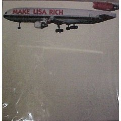 make lisa rich - outsmarted CD 2000 panting antics used mint