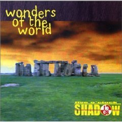 five o'clock shadow - wonders of the world CD 2000 hot lips used mint barcode punched