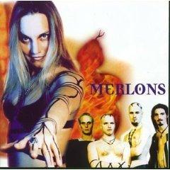merlons - sinn-licht CD 1998 BMG used mint