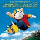 stuart little 2 - music from and inspired by stuart little 2 CD 2002 sony used mint barcode punched