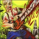 for the worse - blood guts going nuts CD 2006 bridge nine used very good