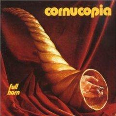 cornucopia - full horn CD catalog #941061 used mint