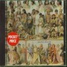 jeronimo - time ride CD 1972 jeronimo music ringo funk germany 10 tracks used mint