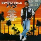 beverly hills cop II motion picture soundtrack CD 1987 MCA used mint