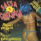 salsa y charanga CD 2000 saludos amigos 16 tracks used mint