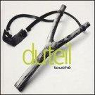 yves duteil - touche CD 1997 les editions de l'ecritoire audiogram select used mint