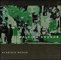 alastair moock - walking sounds CD 1997 bad moock rising used mint