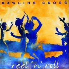 rawlins cross - reel n roll CD 1993 ground swell warner used mint