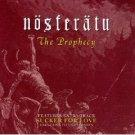 nosferatu - the prophecy CD 1995 cleopatra used mint