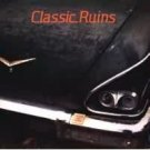 classic ruins - lassie eats chickens CD 2006 bench clearing brawl brand new factory sealed