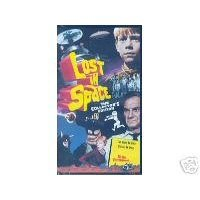 lost in space the collector's edition VHS 23 tapes set 1995 columbia house used mint