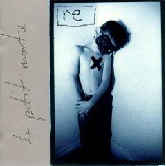 rosewater elizabeth - le petit morte CD 1995 24 hr. service station used mint