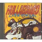 hullabaloo - lubritorium CD 1991 c/z records 12 tracks used mint