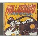 hullabaloo - lubritorium CD 1991 c/z records 12 tracks used mint