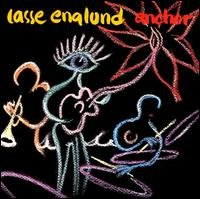 lasse englund - anchor CD 1987 breakthru printed in canada used mint