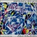 b rian eno - ali click CD 8-track ep 1992 warner opal used mint
