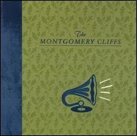 montgomery cliffs - the montgomery cliffs CD RPM 12 tracks used mint