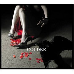 colder - heat CD 2005 output used mint