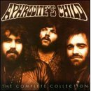 aphrodite's child - the complete collection CD 2-discs 1996 polydor mercury germany used mint