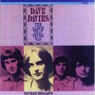 dave davies - the album that never was CD 1987 teldec PRT printed in west germany 10 tracks mint