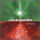 rockapella - rockapella christmas CD 2004 shakariki brand new factory sealed