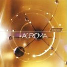 acroma - orbitals CD 2003 universal 12 tracks used mint barcode punched