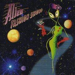 alien fashion show CD 1998 surfdog hollywood used mint