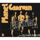pantera - planet caravan part 1 CD single 1994 atlantic warner 4 tracks made in germany like new